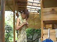 dilettante asiatico peloso tette piccole giocattoli