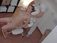 ceco massaggio oliato autentico