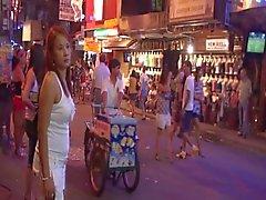 amateur asiatique strip-tease thaï webcams