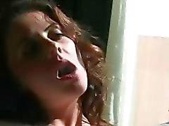 bebé fetiche de fumar