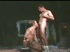 геи целующий оральный секс анальный секс
