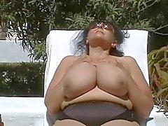 amateur bbw grote borsten duits