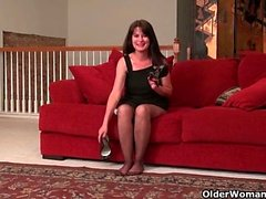 amateur hd mature