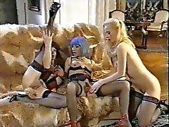 grup seks lezbiyenler çorap