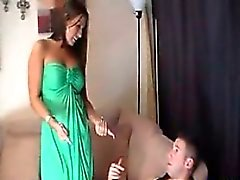 Back from army and fucks her step sister