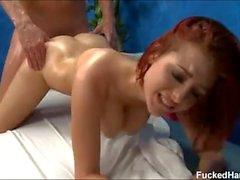 Jessica Robbin Fucked Hard 18 (HUUU)