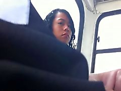 Flashing in the bus 6