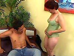 brasiliansk latin mognar