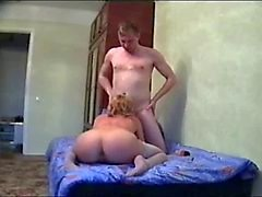 prostitute takes her client