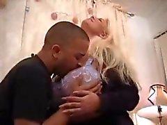 bbw grote borsten blondjes