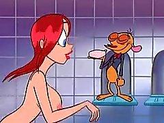 karikatürler komik hentai