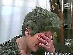 morena italiano maduro milf realidade