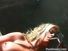 amateur rubia fetiche masturbación milf