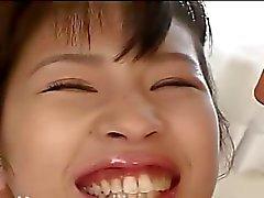 kindje meisje japanse