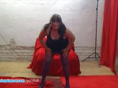 amateurlapdancer dilettante ceco bbw grandi -girl