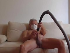LarsKeonig 13 Inflatable Sex Doll Vacuum cleaner