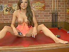 asiatique gros seins britannique chinois