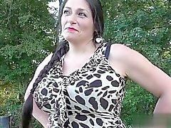 pipe brunette double pénétration viol collectif hardcore
