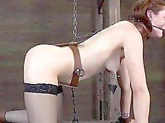 bdsm películas de bdsm riesgo esclavitud pornografía servidumbre por vídeos