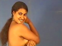 peitos grandes piscando indiano amadurece