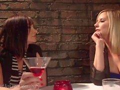 Maitresse Madeline Dominates Lea Lexis