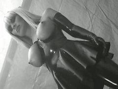 Ree Petra Sex Maniax