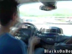 blacksonboys interracial schwarz ebenholz homosexuell