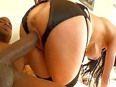 Veronica Avluv - Interracial