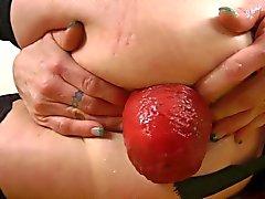 anal fingersatz unterwäsche