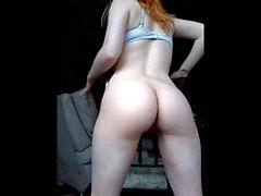 Compilation of the best amateur videos with hot ass