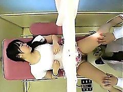 amatör asya japon genç röntgenci