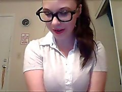 Tight Nerdy Hairy Teen Strips - negrofloripa