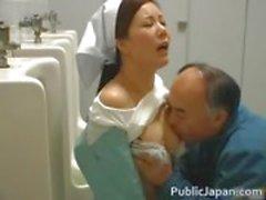 asiatico pompino interracial giapponese