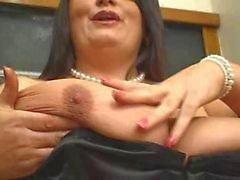 bbw büyük göğüsler kısraklar
