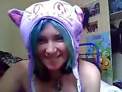 Webcamz Archive - Emo Young Girl