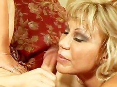 Big Tit Paradise 04 - Scene 2