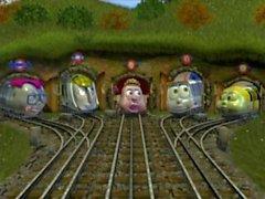 Underground Ernie - Episode 21: Elementary, My Dear Bakerloo!