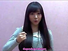 amateur chinois japonais joi webcams