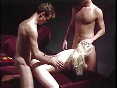 Kelly Michaels Threesome