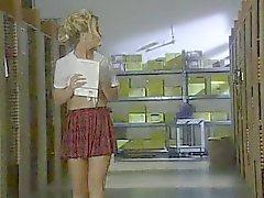 Midnight Librarians, scene 4 (Kristina Black & Summer Storm)