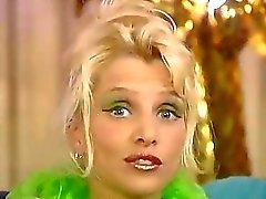 Classy German sexcapades DBM Video
