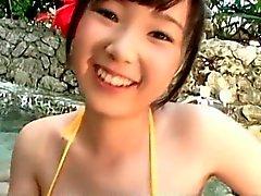 asiatico bambino giapponese