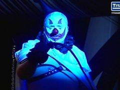 buck angel titanmen di halloween -fucking circense -hardcore minchia di - circus