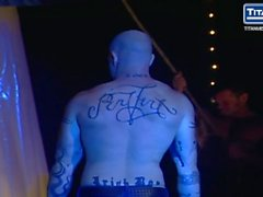 "Buck Angel In ""Cirque Noir"" Halloween Porn!"