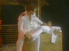 Hot Sailors Making Love