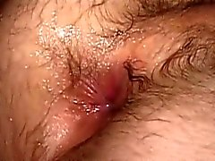 Hairy anal fuck hard by a big gay dick