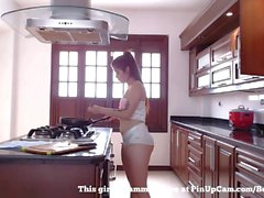 dritto dilettante adolescente webcam camma