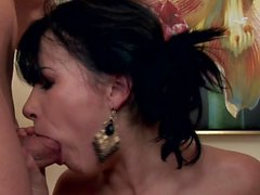 Babes Loving Dick 6 - Scene 3 - DDF Productions