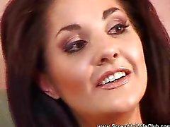 paar vaginale seks orale seks brunette kaukasisch