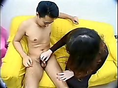 Chinese Girl Blow Job.